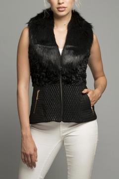 Shoptiques Product: Coalition Fur Vest