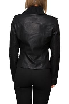 Shoptiques Product: Coalition Leather Jacket