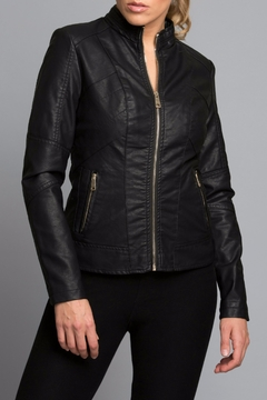 Coalition Couture & Simple Jacket - Product List Image