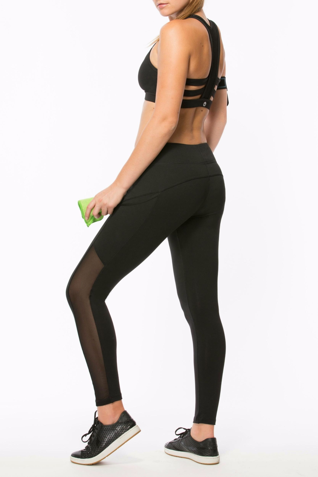 Coalition Motion Standout Pant - Front Full Image