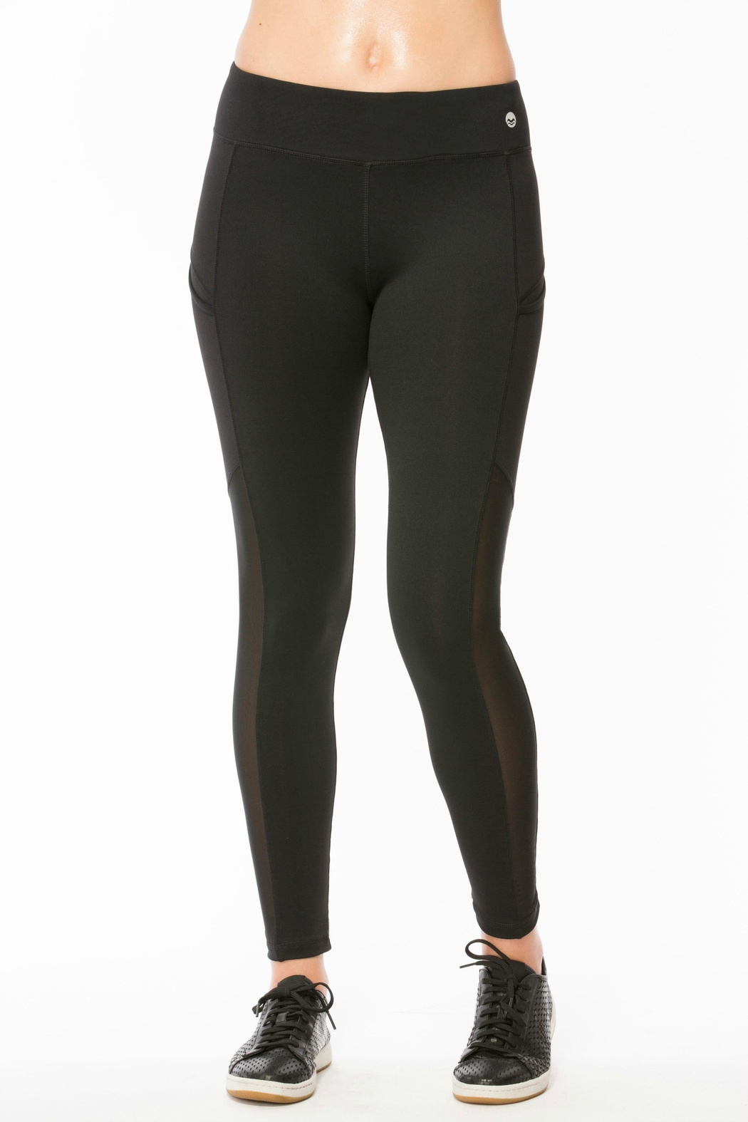 Coalition Motion Standout Pant - Front Cropped Image