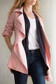 Coalition Ready To Roll Blazer - Front cropped