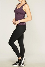 Coalition LA Motion Workout Pant - Front full body