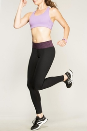 Coalition LA Motion Workout Pant - Side cropped