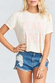 Show Me Your Mumu Coalson Tee - Product Mini Image