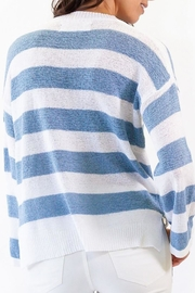 Pink Martini Collection Coast Cottage Sweater - Other
