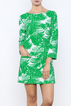 Shoptiques Product: Palm Pocket Dress