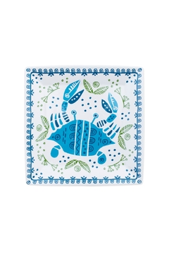 The Parish Line Coastal Platter Blue-Crab - Alternate List Image
