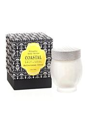 Coastal Salt & Soul Citrus Body Butter - Product Mini Image