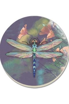 Conimar Coasters-Dragonfly - Alternate List Image