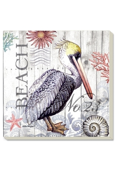 Conimar Coasters-Pelican Harbor - Alternate List Image