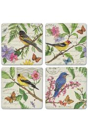 Coasterstone Bird Coaster Collection - Front cropped