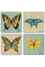 Coasterstone Butterfly Coaster Collection - Product Mini Image