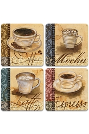 Coasterstone Coffee House Coasters - Product Mini Image