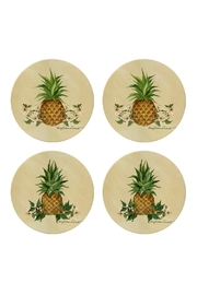 Coasterstone Pineapple Coasters - Product Mini Image