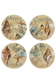 Coasterstone Seashell Coaster Collection - Product Mini Image