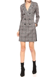 Donna Morgan Coat Dress D6484m - Product Mini Image