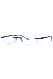 scojo COBALT GELS +3.00 SCOJO READING GLASSES - Product Mini Image