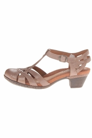Cobb Hill Aubrey Comfy Heel - Product Mini Image
