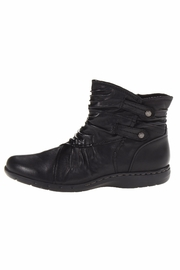 Cobb Hill Comfort Walking Booties - Front cropped