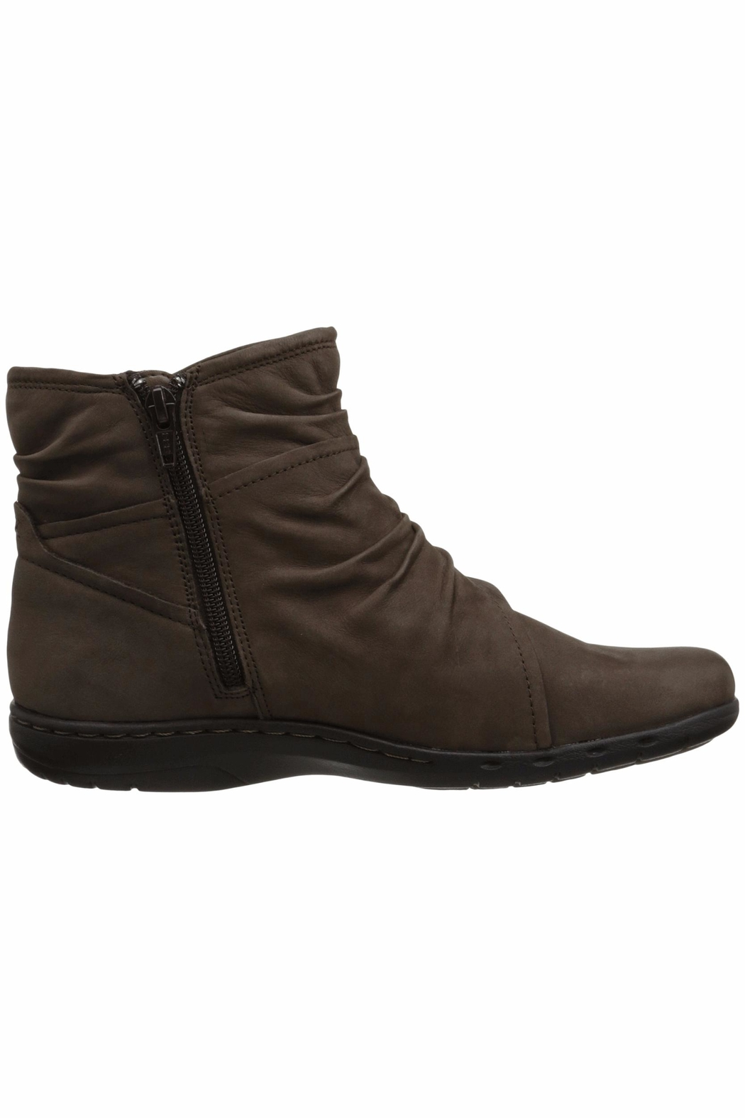 Cobb Hill Comfort Walking Booties - Side Cropped Image