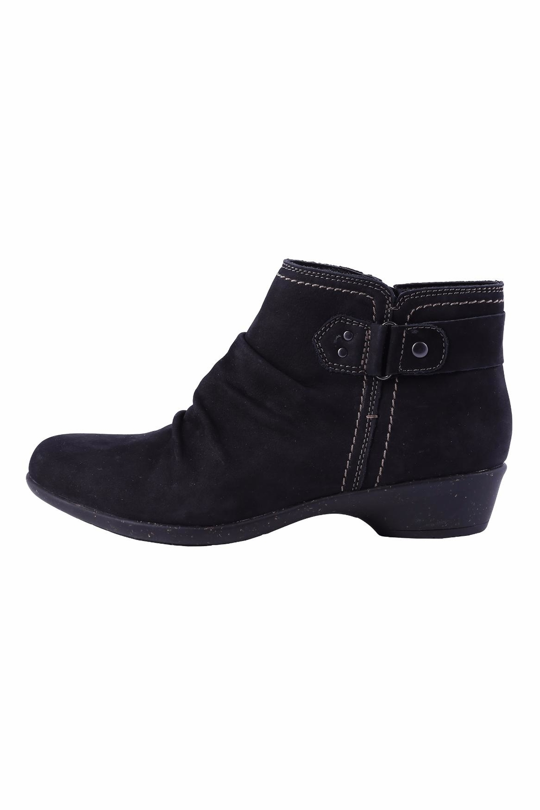 Cobb Hill Nicole Ankle Booties - Main Image