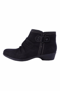 Cobb Hill Nicole Ankle Booties - Product List Image
