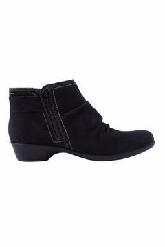 Cobb Hill Nicole Ankle Booties - Alternate List Image