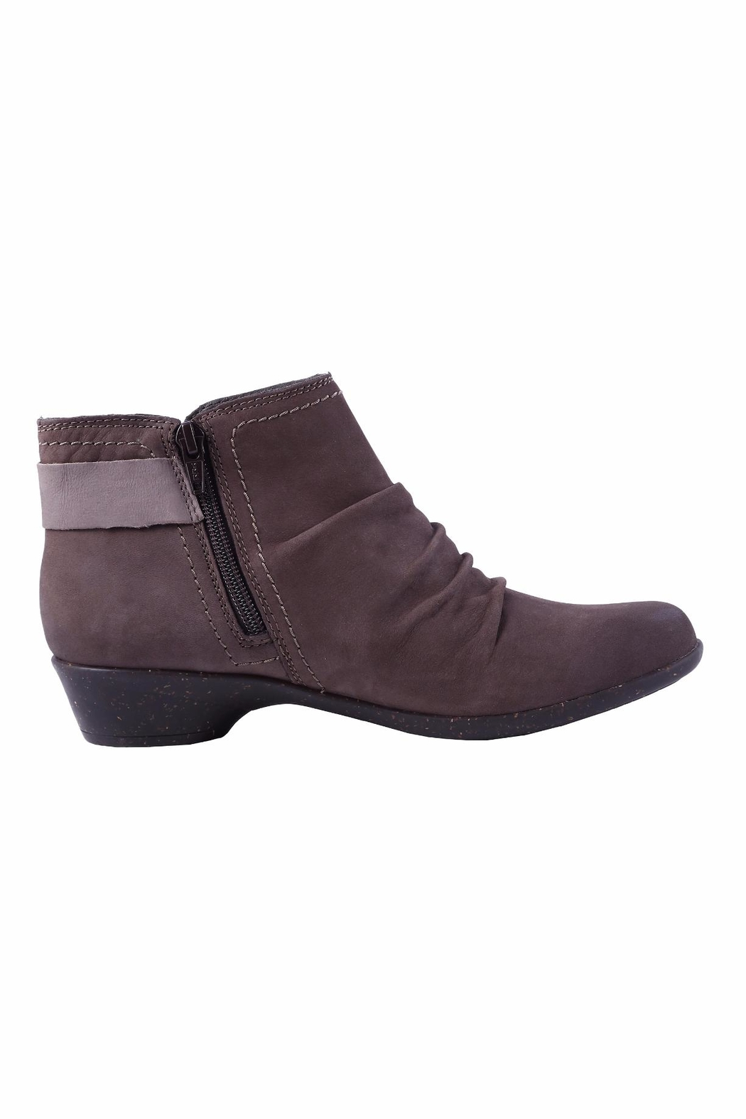 Cobb Hill Nicole Ankle Booties - Side Cropped Image