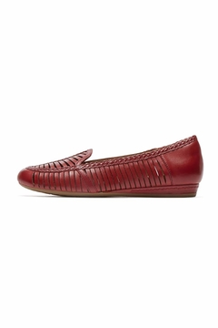 Cobb Hill Ortho Comfort Woven Loafer - Product List Image