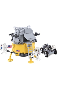 Cobi Toys Apollo Lunar Module Toy - Alternate List Image