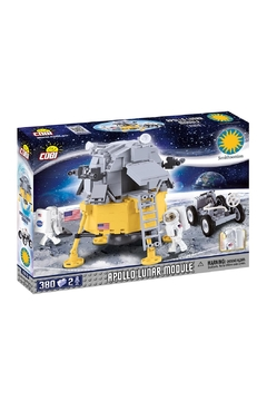 Cobi Toys Apollo Lunar Module Toy - Product List Image