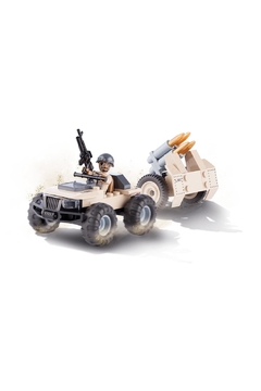 Cobi Toys Rocket Launcher Toy - Alternate List Image