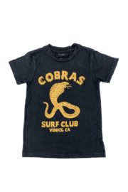 Tiny Whales  Cobras Tee - Product Mini Image