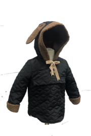 Cocco Rose Winter Wear Jackets for Kids | Warm Coat for Boys Girls - Product Mini Image