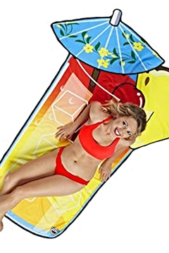 BigMouth Inc Cocktail Beach Blanket - Product List Image