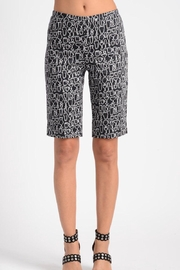 Lynn Ritchie Cocktail Slimming Short - Front cropped