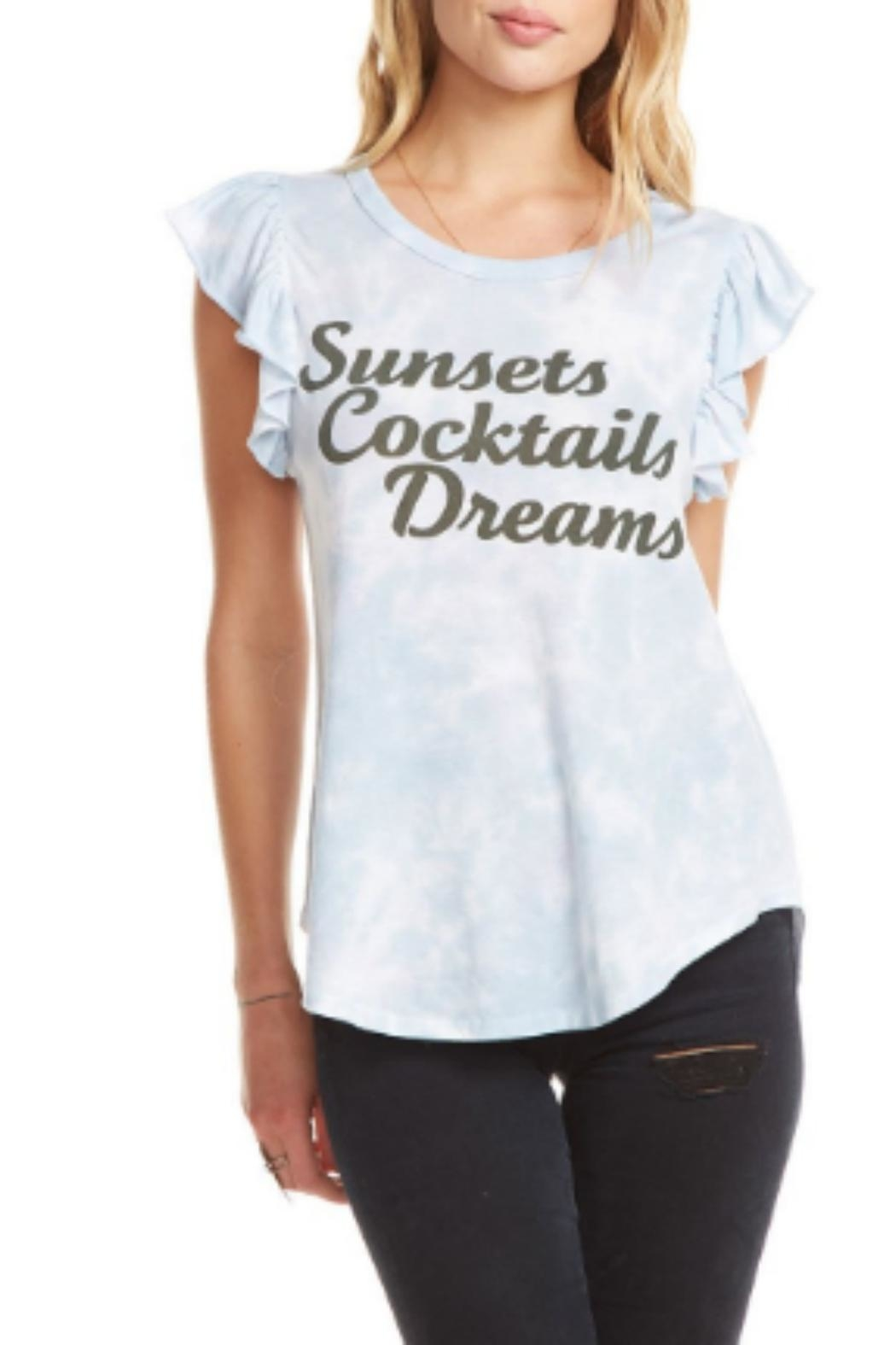 Chaser Cocktails & Dreams - Main Image