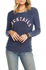 Chaser Cocktails Pullover - Product Mini Image