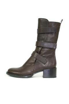 Coclico Mid Shaft Leather Boot - Product List Image
