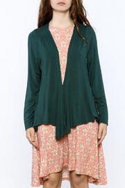 Coco + Carmen Carla Cardigan - Side cropped