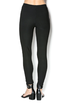 Coco + Carmen Stretch Pull-On Pants - Alternate List Image