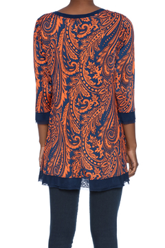 Shoptiques Product: V-Neck Tunic