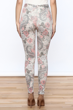 Coco + Carmen Victoria Leggings - Alternate List Image