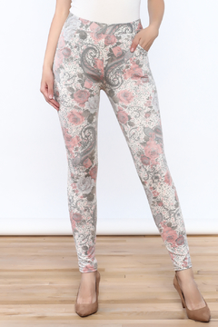 Coco + Carmen Victoria Leggings - Product List Image