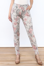 Coco + Carmen Victoria Leggings - Product Mini Image