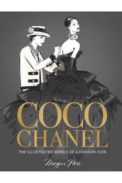 Chronicle Books Coco Chanel Special Edition - Product List Image