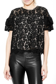 Generation Love  Coco Lace Blouse - Product Mini Image