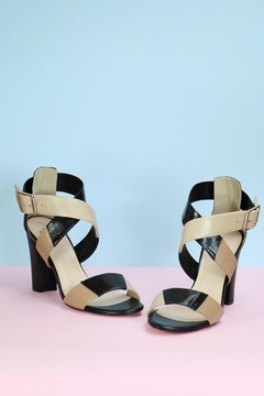 Shoptiques Product: Coco Leather Heels