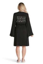 LA Trading Co. Coco Lightweight Robe - Front cropped